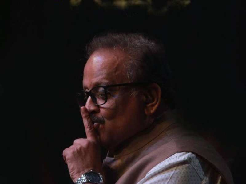 SP Balasubrahmanyam's last message, fans reminisce when he had assured them he'll be back