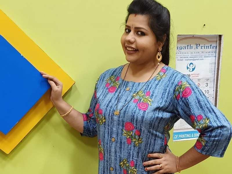 Debut show 'Marimayam' still holds a special place in Sneha Sreekumar's heart; here's why
