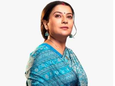 Suchita Trivedi on her role in Indiawaali Maa
