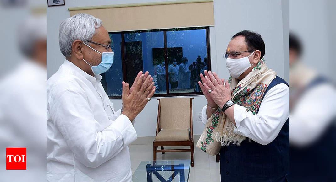 Bihar Why BJP, JD(U) seat-sharing talks may be tough thumbnail