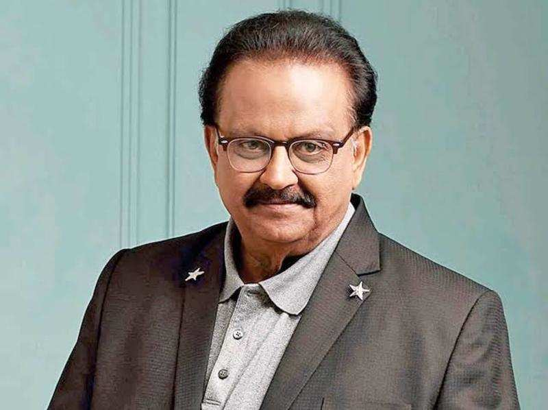 Remembering SP Balasubrahmanyam, the equally talented actor