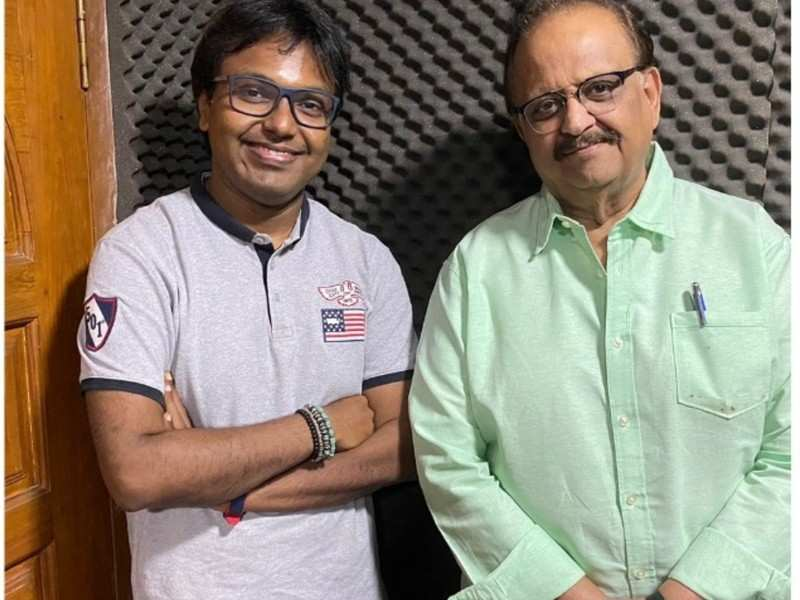 SP Balasubrahmanyam's last song is Rajinikanth's opening song in 'Annaatthe' reveals D Imman