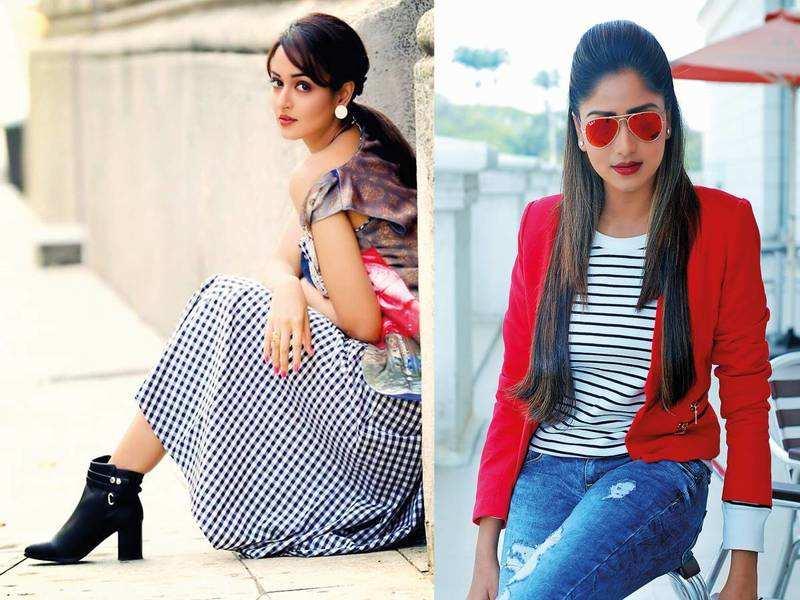 Shanvi Srivastava replaces Rachita Ram in Dinesh Baboo's next