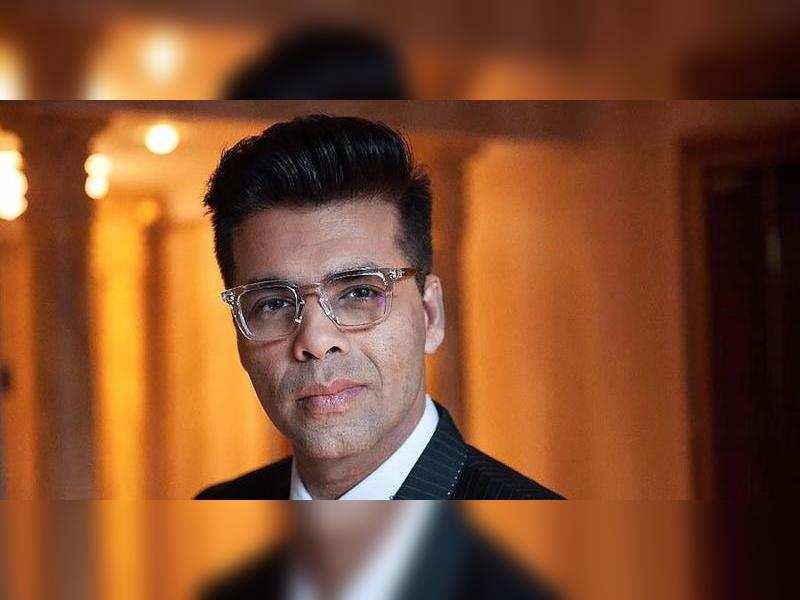 Karan Johar (PTI photo)