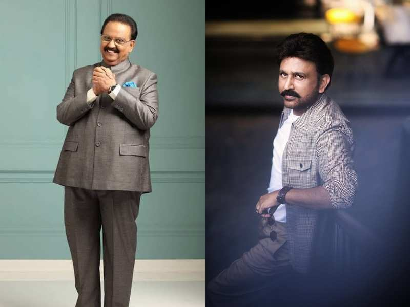 Ramesh Aravind had approached SP Balasubrahmanyam to sing for his new film