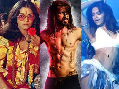 Bollywood movies with narcotics uncovered