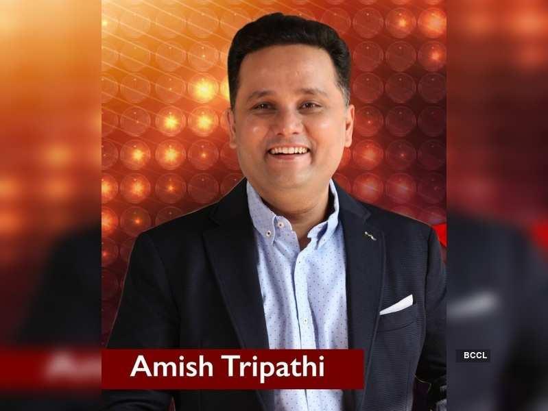 Amish Tripathi
