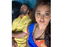 Kajal Raghwani shares hilarious pictures with co-star Khesari Lal Yadav from the sets