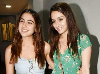 Sara, Shraddha deny consuming drugs