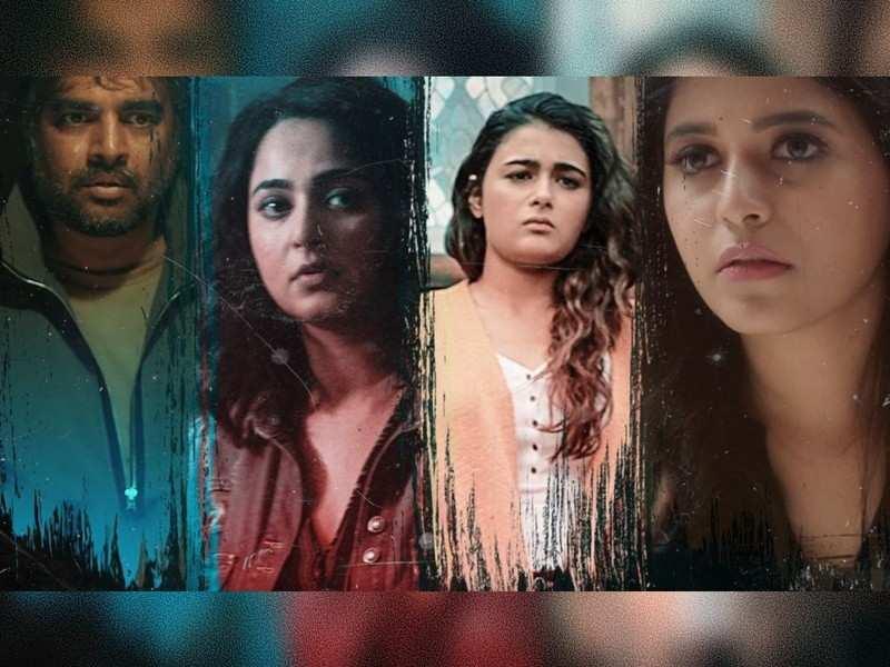 Anushka Shetty, Madhavan, Shalini Pandey, Anjali gave it their all for Nishabdham: Hemant Madhukar