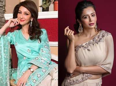 Nehha clarifies she is not doing Bhabhiji