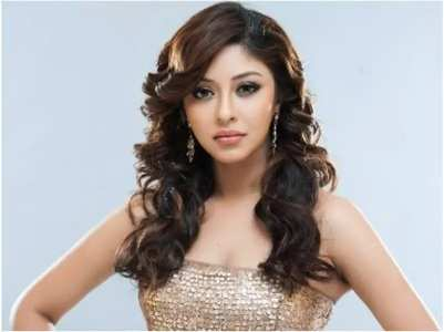 Payal Ghosh: Guilty is chilling at home