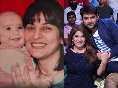 Archana shares b'day video made by her sons