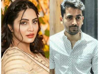 Akshy Mishra to romance Arshi Khan on screen
