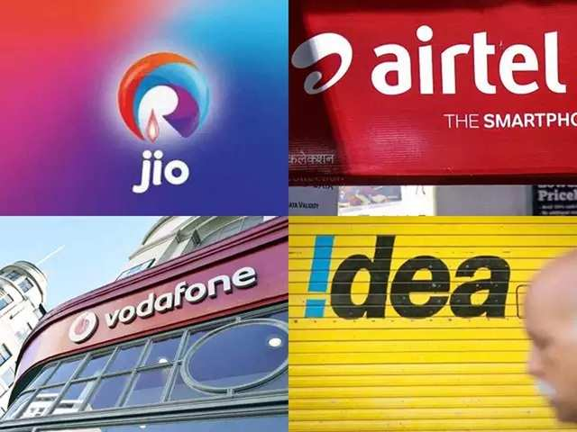 Chinese equipment vendors: Vodafone joins Reliance Jio and Bharti Airtel