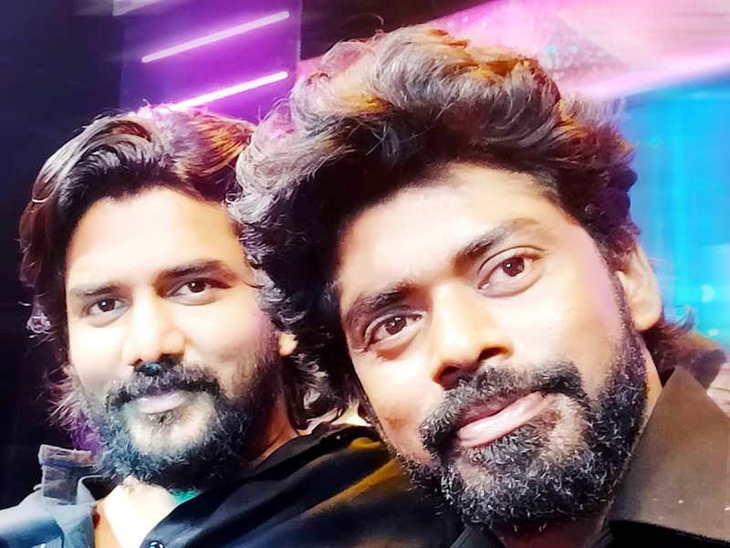 Bigg Boss Tamil 3's BFFs Kavin and Sandy Master enjoy a reunion; take a look (Photo - Instagram)