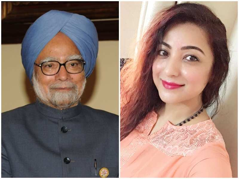 Sweety Chhabra pens a beautiful birthday post for former Prime Minister Dr Manmohan Singh