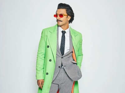 Quirky ways to wear neon fashion like Bollywood men