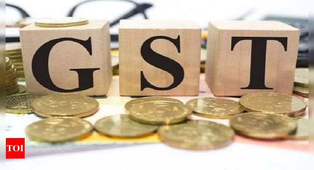 No diversion of GST cess: Govt after CAG report – Times of India