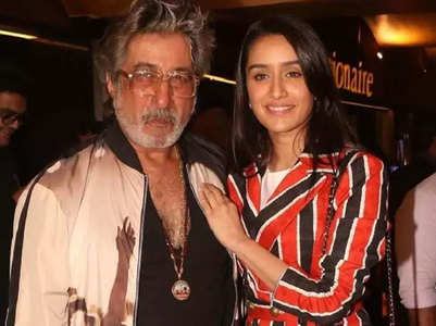 Shraddha's dad cast as NCB officer in SSR film