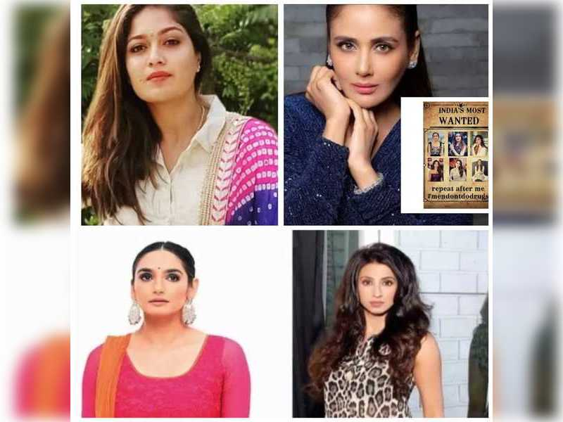 From Meghana Raj slamming fake newsmakers to the latest on drug scandal - here are the Sandalwood newsmakers of the week