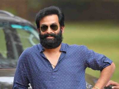 Prithviraj to play a smuggler in his next