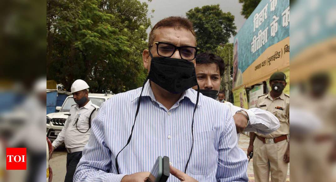 Bihar Who is Gupteshwar Pandey, JD(U)'s latest recruit? thumbnail