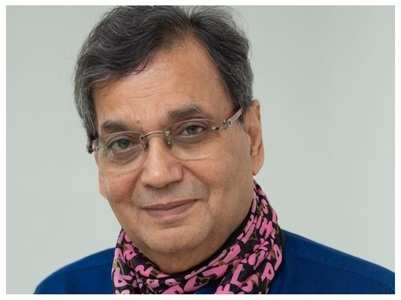 Subhash Ghai on his passion for films