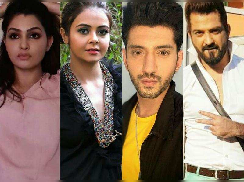Rejuvenated and renergised - is how travelling makes these telly actors feel