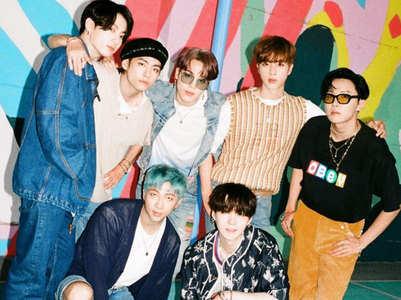 BTS announce next album 'BE'
