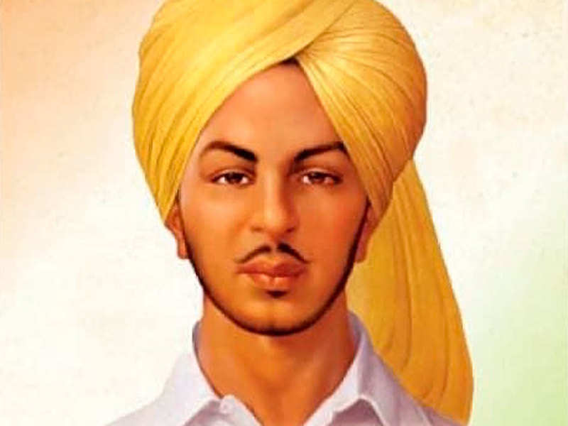 Bhagat Singh Birth Anniversary: Diljit Dosanjh, Ammy Virk, and other Punjabi stars pay a tribute to the martyr