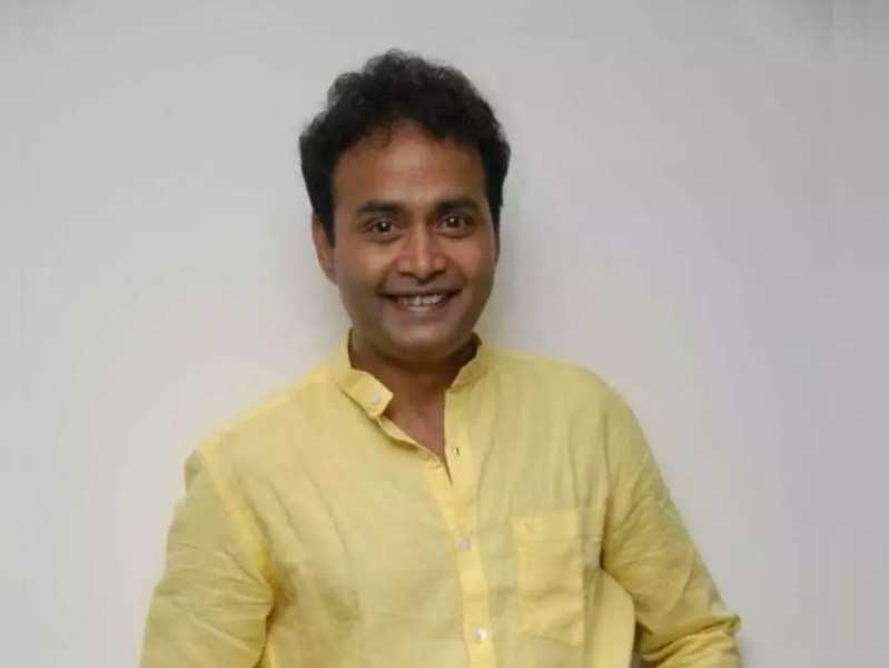 Actor Sharan discharged from hospital