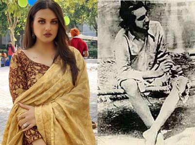 Himanshi remembers martyr Bhagat Singh