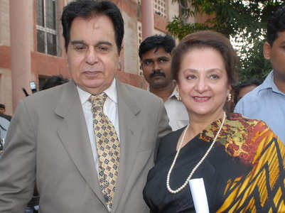 Exc: Saira on Pak govt buying Dilip's home