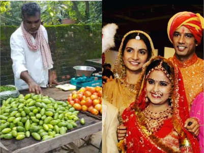 Balika Vadhu director sells vegetables in UP