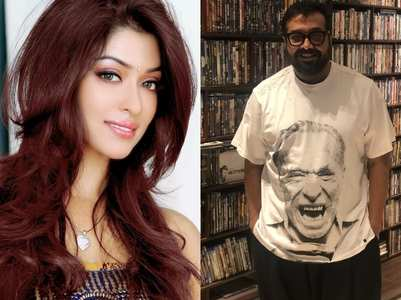 Payal Ghosh demands Anurag Kashyap's arrest