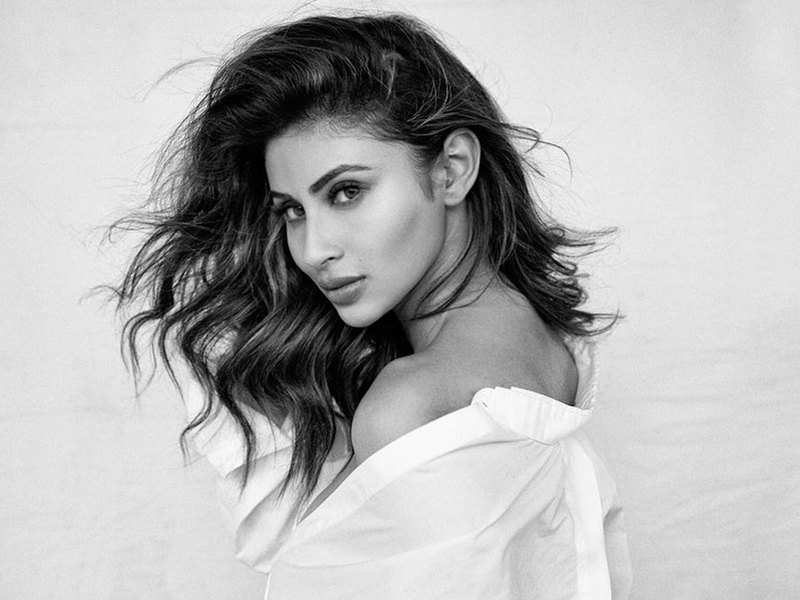 Did you know that Bollywood beauty Mouni Roy had featured in THIS Punjabi film?