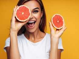 Want perfect skin and gorgeous locks? Add these foods to your diet