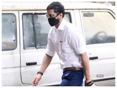 NCB: Kshitij Prasad's torture claims untrue