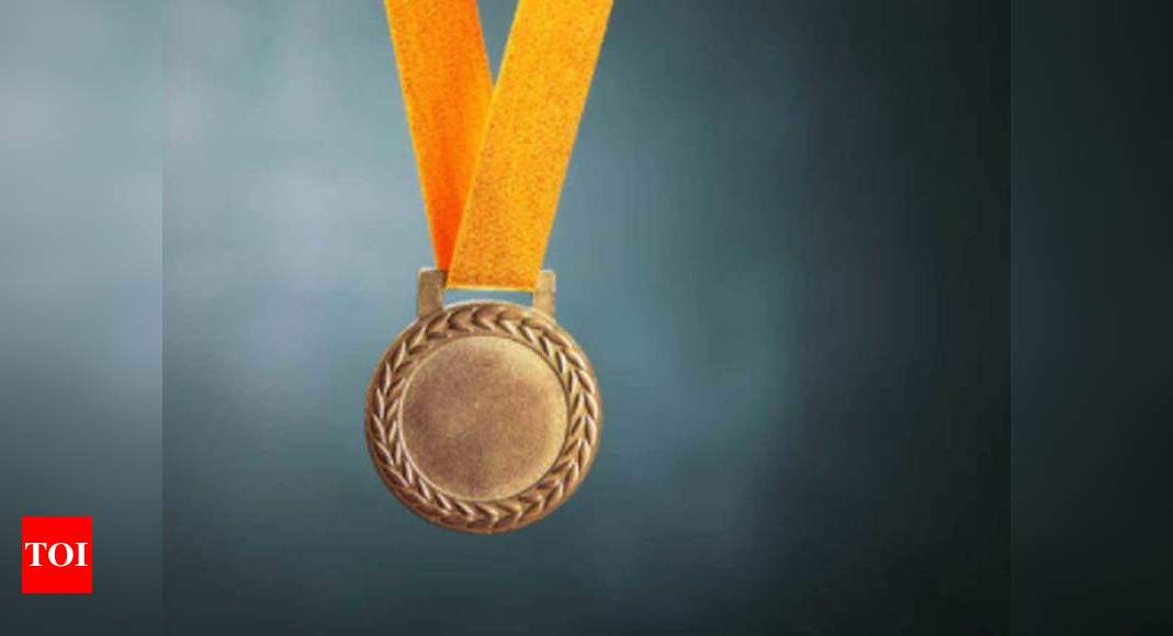 Bengaluru law student graduates with record 18 gold medals – Times of India