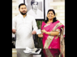 Former Vaishali MP Lovely Anand and son join RJD