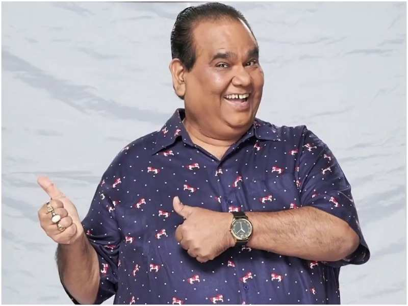 Satish Kaushik: Mumbai gave me everything I have; it's more than what I  could have asked for | Hindi Movie News - Times of India