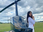 Meet Deana Uppal - The uber-talented diva of tinsel town