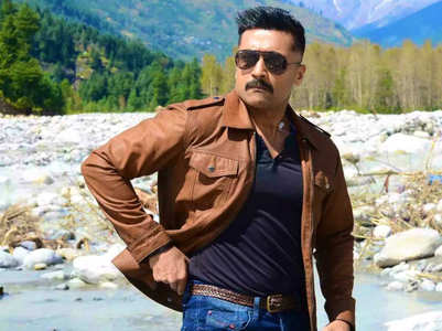 Suriya's old office gets hoax bomb threat