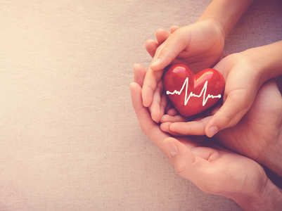 World Heart Day: Who are more prone to cardiovascular problems