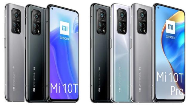 Xiaomi Mi 10T, Mi 10T Pro specs leaked ahead of official launch