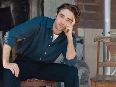 Pattinson on Batman-Twilight connection