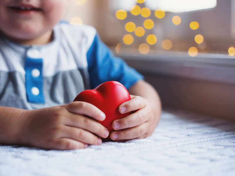 Congenital heart defects in children: Things you must be aware of as a parent