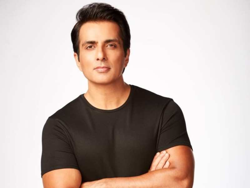 Bollywood actor Sonu Sood appointed as the Covid-19 vaccine campaign ambassador by the Punjab government led by Captain Amarinder Singh.