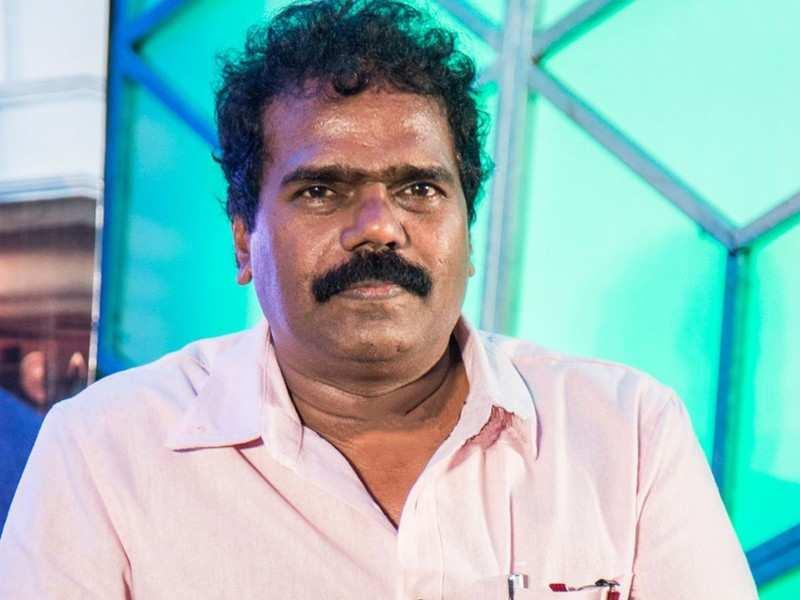 'Not part of 'Maru Malarchi 2', clarifies director Thangar Bachan